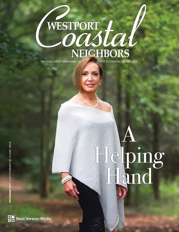 November 2017: Westport Coastal Neighbors Moneywise